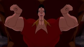 Download Gaston but everyone is a conjoined twin Video