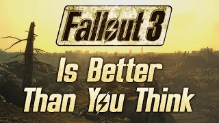 Download Fallout 3 Is Better Than You Think Video