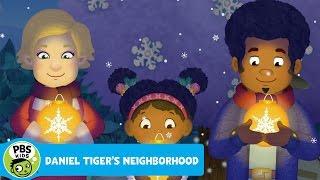 Download DANIEL TIGER'S NEIGHBORHOOD   Let Your Light Twinkle   PBS KIDS Video
