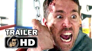 Download THE HITMAN'S BODYGUARD - Official Trailer #3 (2017) Ryan Reynolds, Samuel L. Jackson Action Movie HD Video