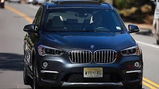 Download 2016 BMW X1: A high achiever in a crowded class (CNET On Cars, Episode 88) Video
