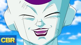 Download 10 Times Frieza Was Actually A Pretty Chill Guy (Dragon Ball) Video