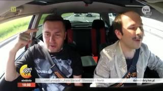 Download Norbi i K.A.S.A. zaśpiewali w golfie Sławomira! Video