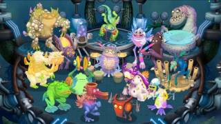 Download My Singing Monsters - Wublin Island (Full Song) (Update 12) Video