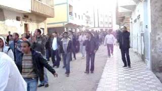 Download ANDCM alhoceima manif a Beni bouayache le 24-02-2009 Video