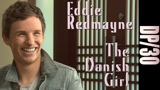 Download DP/30 @ TIFF: The Danish Girl, Eddie Redmayne Video