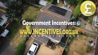 Download Get Solar Panels Government Incentives for your home Video