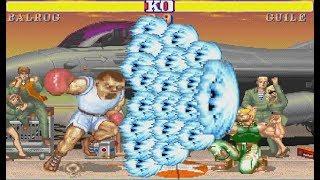 Download Hack Crazy Powerful Boxer Street Fighter 2 Black Belt Edition Video