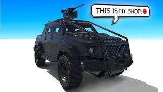 Download Vehicle Shop Owner Gets Revenge.. (GTA RP) Video