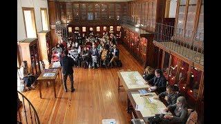 Download Concurso FameLab em Coimbra Video