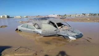 Download مصر تغرق سيول رأس غارب Video