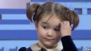 Download روسية 4 سنوات تتكلم 7 لغات و لغتها المفضلة العربية Video