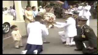 Download ข่าวพระราชสำนัก วันพระราชสมภพสมเด็จพระบรมโอรสาธิราชฯสยามมกุฎราชกุมาร 28 ก.ค.2550 Video