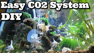 Download DIY C02 System Fastest and Easiest ! Beginners Video