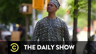 Download Covfefe: Based on a True Typo: The Daily Show Video
