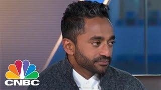 Download Former Facebook Exec Chamath Palihapitiya On Social Media, Bitcoin, And Elon Musk (Full) | CNBC Video