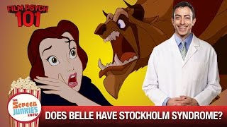 Download Does Belle from Beauty and The Beast Have Stockholm Syndrome? Video