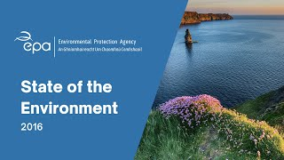 Download The State of Ireland's Environment 2016 Video