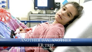 Download Another day, another ER trip 🏥 (7/10/17) Video