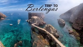 Download Trip to Berlengas by Clube Natura (18.07.2015) Video
