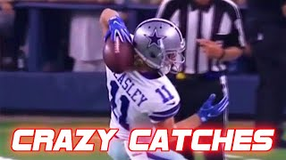 Download NFL Craziest Catches of All-Time Video