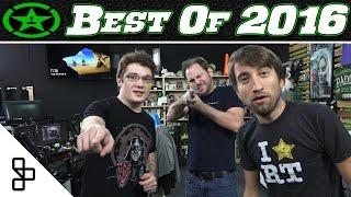 Download Best of... Achievement Hunter 2016 Video