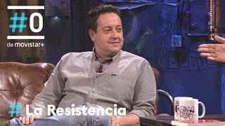 Download LA RESISTENCIA - Entrevista a Antoni Daimiel | #LaResistencia 09.05.2018 Video
