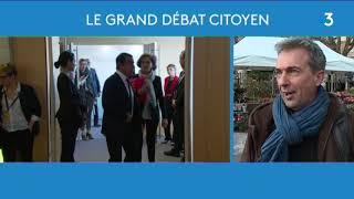 Download Paroles de citoyens à Grasse : l'avis d'un ancien facteur Video