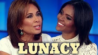 Download Jeanine Pirro, Candace Owens - Outrageous Statements Video
