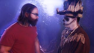 Download Face to Face with a Shapeshifting Witch Doctor | David Hogan Video