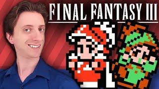 Download Final Fantasy III - ProJared Video