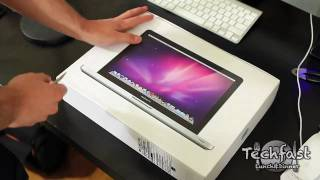 Download New 13-Inch Macbook Pro Unboxing & Hands On! (2011 Core i5) Video