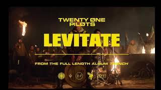 Download Twenty One Pilots Levitate (Lyric) Video