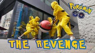 Download THE REVENGE Pokémon Go – PRANK! (original) Video