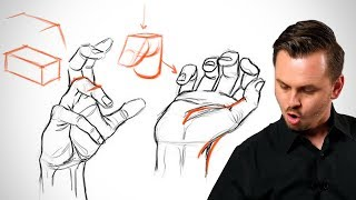 Download 👉What Everyone Gets Wrong Drawing Hands - Critiques👈 Video