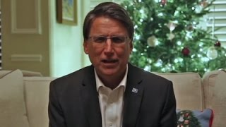 Download NC Governor Concedes to Democratic Opponent Video