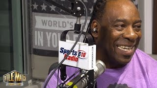 Download Booker T on Why Mauro Ranallo Split from WWE, The Miz, Is JBL a Bully? Video