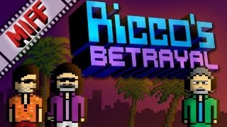 Download Ricco's Betrayal (Machinima Interactive Film Festival) Video