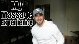 Download My Massage Experience Video