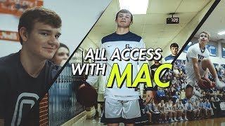 Download Becoming A CELEBRITY With Mac McClung! Exclusive Look Into His Life 🔥 Video