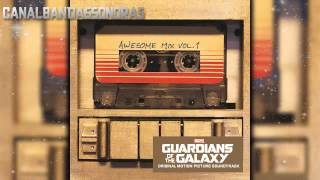 Download LOS GUARDIANES DE LA GALAXIA - Awesome Mix 08 ″Come And Get Your Love″ - HD Video