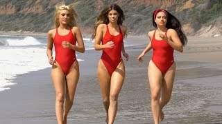 Download Baywatch | Hannah Stocking & Lele Pons Video