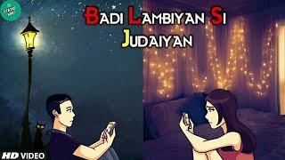 Download Lambiyan Si Judaiyan Whatsapp Status   Arijit Singh   Status King Video
