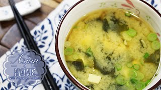 Download How to Make Miso Soup 일식 미소된장국 만들기 Video