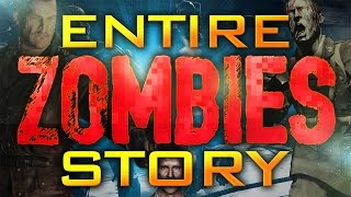 Download Call of Duty Zombies Storyline | ENTIRE STORY Explained! W@W to Black Ops 3 (FULL Timeline) Video