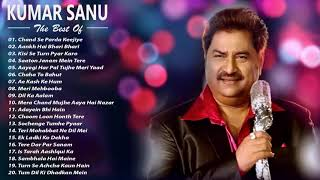 Download Kumar Sanu Hit Songs | Best Of Kumar Sanu Playlist 2019 | Evergreen Unforgettable Melodies Video