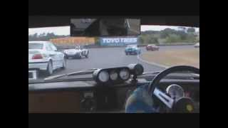 Download Dolomite Sprint No 20. NZ Festival of Motor Racing 2015 - Race 2 Video