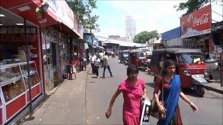 Download Colombo Sri Lanka Video