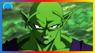 Download Piccolo Is THE BIGGEST LIE In Dragon Ball Super! Video
