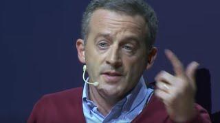 Download Vivir hasta morir | Matías Najún | TEDxRiodelaPlata Video